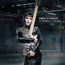 SINEAD O'CONNOR - I'm Not Bossy, I'm The Boss /deluxe +3 track/ CD