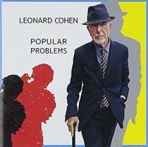 LEONARD COHEN - Popular Problems CD
