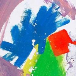 ALT-J - This Is All Yours CD