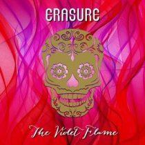 ERASURE - Violet Flames CD