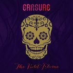 ERASURE - Violet Flames / 2cd / CD