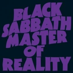 BLACK SABBATH - Masters Of Reality /deluxe 2cd/ CD