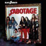 BLACK SABBATH - Sabotage CD