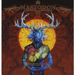 MASTODON - Blood Mountain CD