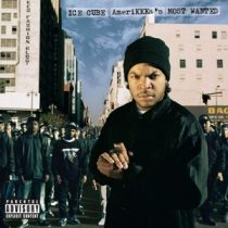 ICE CUBE - Amerikkka's Most Wanted CD