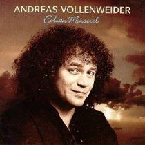 ANDREAS VOLLENWEIDER - Eolian Minstrel CD