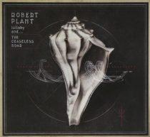 ROBERT PLANT - Lullaby The Ceaseless Roar CD