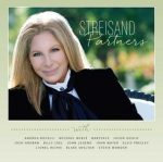 BARBRA STREISAND - Partners CD