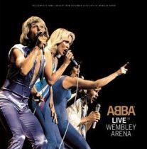 ABBA - Live At Wembley / 2cd / CD