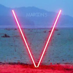 MAROON 5 - V.