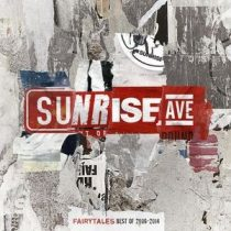 SUNRISE AVENUE - Fairytales CD
