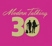MODERN TALKING - 30 /digipack 2cd / CD