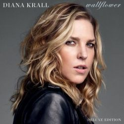 DIANA KRALL - Wallflower /deluxe/ CD
