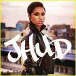 JENNIFER HUDSON - Jhud CD