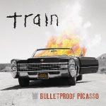 TRAIN - Bulletproof Picasso CD
