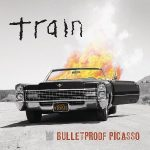 TRAIN - Bulletproof Picasso CD