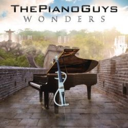 PIANO GUYS - Wonders CD