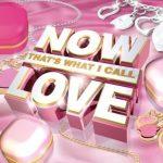 VÁLOGATÁS - Now That's What I Call Love / 2cd / CD