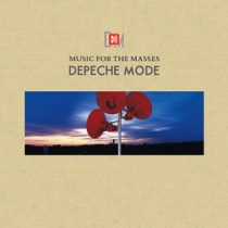 DEPECHE MODE - Music For The Masses /cd+dvd/ CD