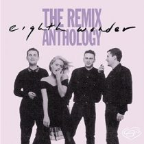 EIGHT WONDER - Remix Anthology CD