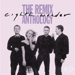 EIGHT WONDER - Remix Anthology CD