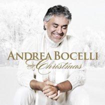ANDREA BOCELLI - My Christmas CD