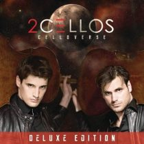 2CELLOS - Celloverse /deluxe cd+dvd/ CD