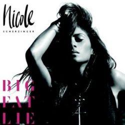 NICOLE SCHERZINGER - Big Fat Lie CD