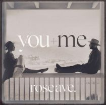 YOU + ME / PINK & DALLAS GREEN / - Rose Ave CD