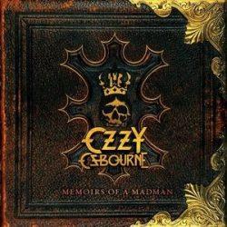 OZZY OSBOURNE - Memoirs Of A Madman CD