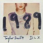 TAYLOR SWIFT - 1989 /deluxe/ CD