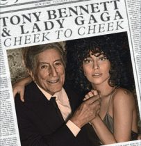 LADY GAGA & TONY BENNETT - Cheek To Cheek CD
