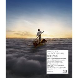 PINK FLOYD - Endless River / cd+blu-ray audio / CD