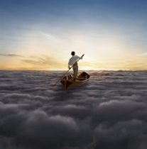 PINK FLOYD - Endless River CD