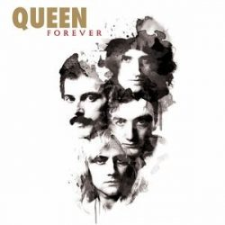 QUEEN - Forever CD