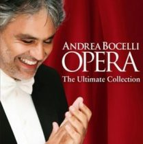 ANDREA BOCELLI - Opera Ultimate Collection CD