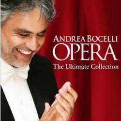 ANDREA BOCELLI - Opera Ultimate Collection CD