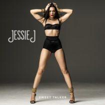 JESSIE J - Sweet Talker CD