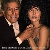 LADY GAGA & TONY BENNETT - Cheek To Cheek /deluxe 18 track/ CD