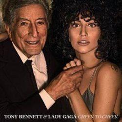 LADY GAGA & TONY BENNETT - Cheek To Cheek /deluxe 18 track/ CD