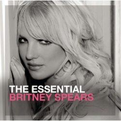 BRITNEY SPEARS - Essential / 2cd / CD