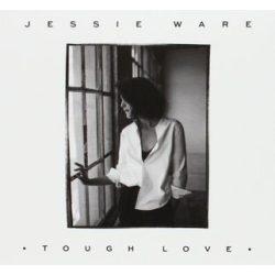JESSIE WARE - Tough Love CD
