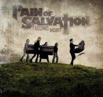 PAIN OF SALVATION - Falling Home CD
