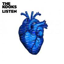 KOOKS - Listen CD
