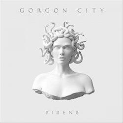 GORGON CITY - Sirens CD