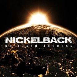 NICKELBACK - No Fixed Adress CD