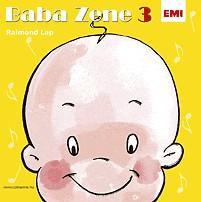 VÁLOGATÁS - Baba Zene 3. CD