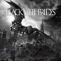BLACK VEIL BRIDES - Black Veil Brides IV. CD