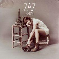 ZAZ - Paris CD