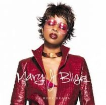 MARY J. BLIGE - No More Drama CD